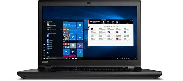 Lenovo ThinkPad P73 - Notebook