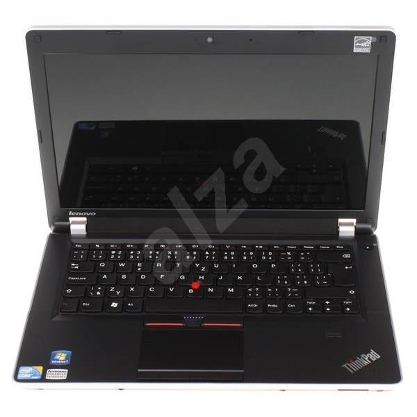 """Lenovo ThinkPad Edge 14"""" červený 0578-76G - Notebook"""