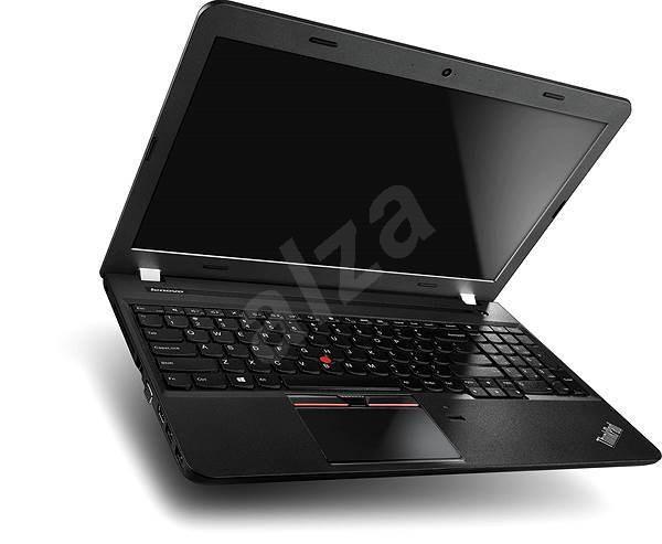 Lenovo ThinkPad E550 Black 20DF0-04X - Notebook