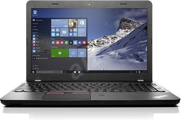 Lenovo ThinkPad E560 - Notebook