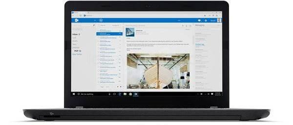 Lenovo ThinkPad E570 - Notebook