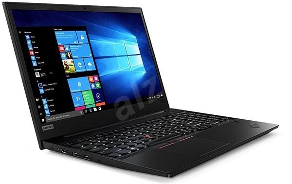 Lenovo ThinkPad E580 - Notebook