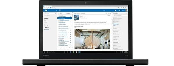 Lenovo ThinkPad A275 4G/LTE - Notebook