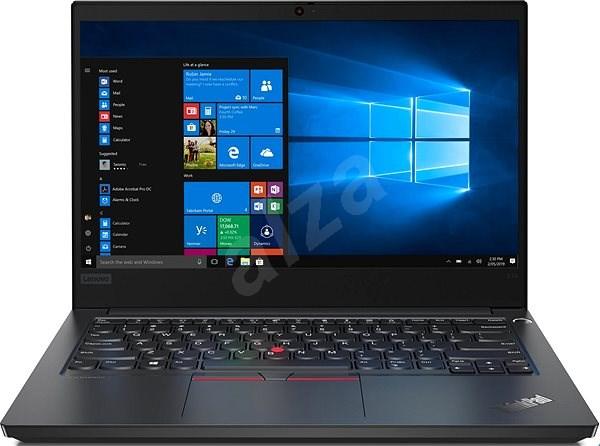 Lenovo ThinkPad E14-IML - Notebook