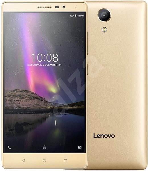 Lenovo PHAB 2 32GB Champagne Gold - Mobilní telefon