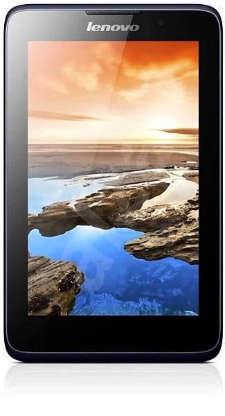 Lenovo TAB A7-50 Midnight Blue - Tablet