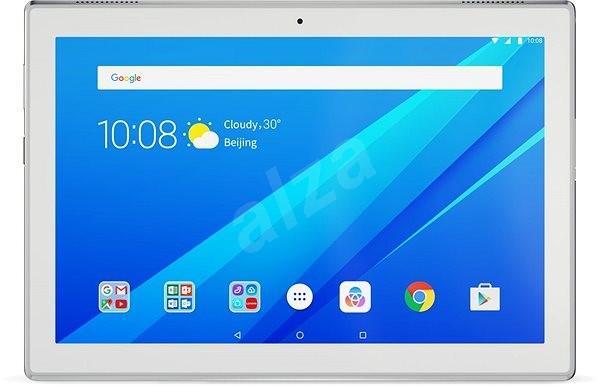 Lenovo TAB 4 10 32GB White - Tablet