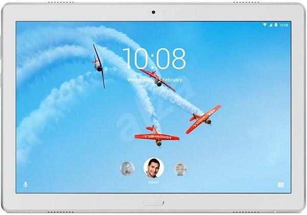 Lenovo TAB P10 4+64GB White - Tablet