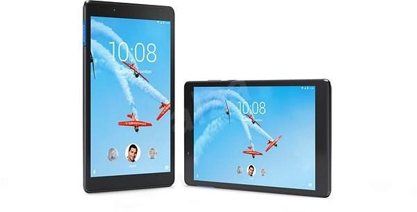 Lenovo TAB E8 16GB Black - Tablet