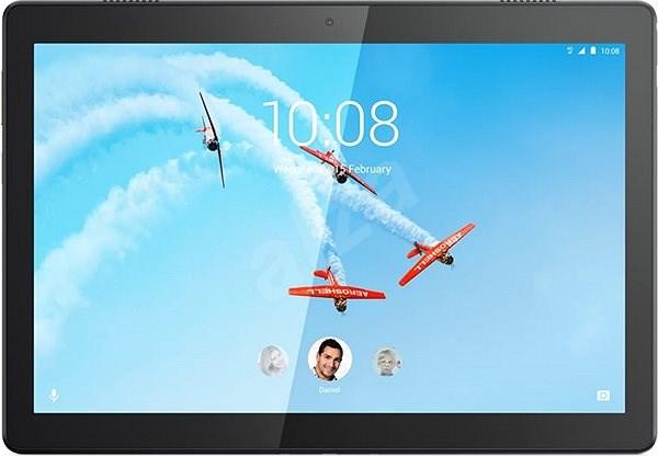 Lenovo TAB M10 Full HD 3+32GB Black - Tablet