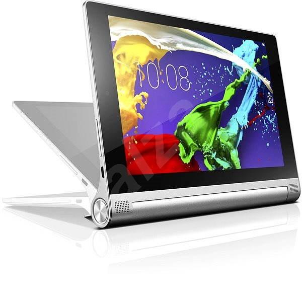 Lenovo Yoga Tablet 2 10 LTE 32GB platinum - Tablet