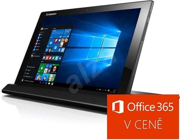 Lenovo Miix 3 10 Full HD 64GB + dock s klávesnicí - Tablet PC