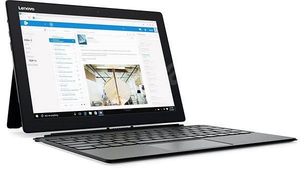Lenovo Miix 720 - Tablet PC