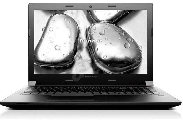 Lenovo B50-80 Black - Notebook