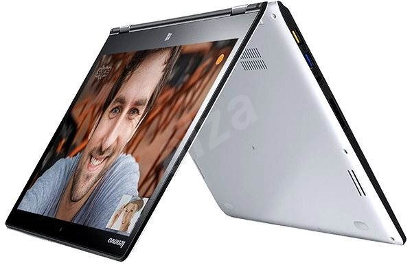 Lenovo IdeaPad Yoga 700-11ISK White - Tablet PC