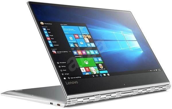 Lenovo Yoga 910-13IKB Silver kovový - Tablet PC