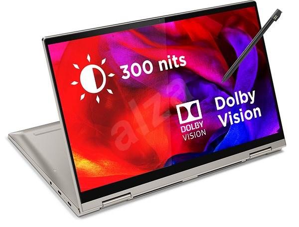 Lenovo Yoga C740-14IML Mica - Tablet PC