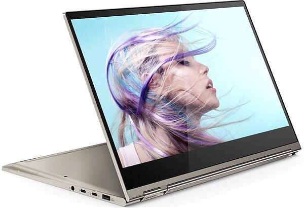 Lenovo Yoga C930-13IKB Mica kovový - Tablet PC