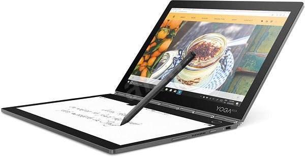 Lenovo Yoga Book C930 Iron Gray - Tablet PC