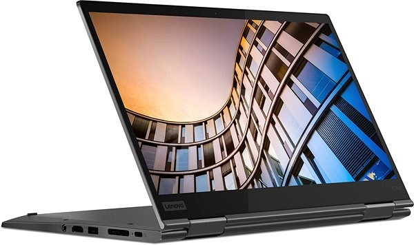 Lenovo ThinkPad X1 Yoga 4 Mineral Grey - Tablet PC
