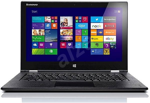 Lenovo IdeaPad Yoga 2 Pro Silver Grey - Tablet PC