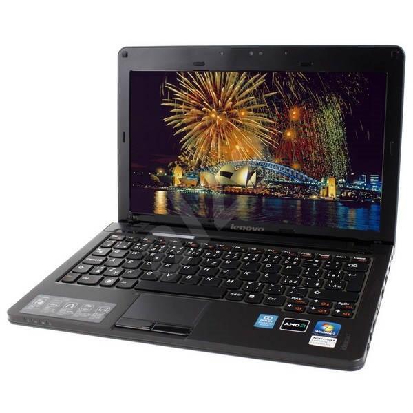 Lenovo IdeaPad U165 - Notebook