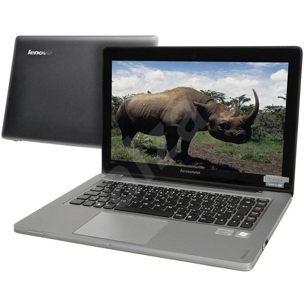 Lenovo IdeaPad U310 Graphite Grey - Ultrabook