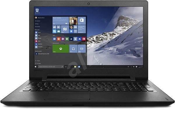 Lenovo IdeaPad 110-17IKB Black - Notebook