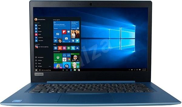 Lenovo IdeaPad 120s-14IAP Denim Blue - Notebook