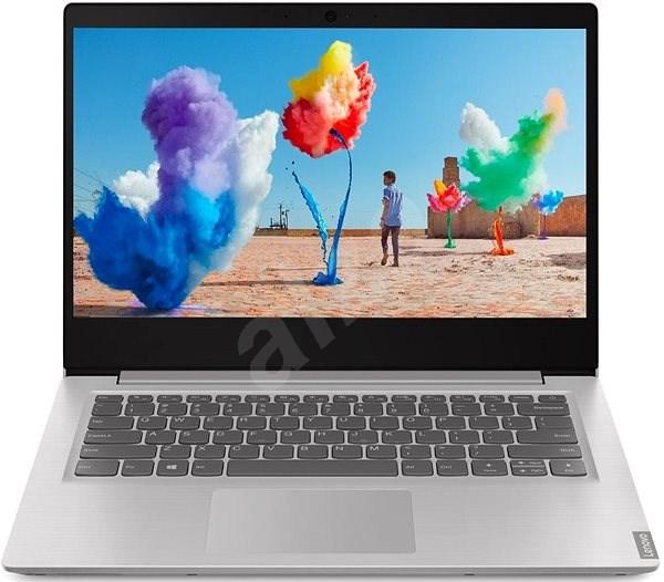 Lenovo IdeaPad S145-14IWL Grey - Notebook