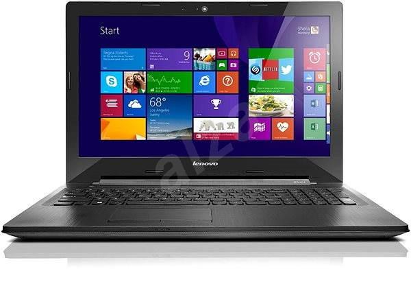 Lenovo IdeaPad G50-30 Black - Notebook