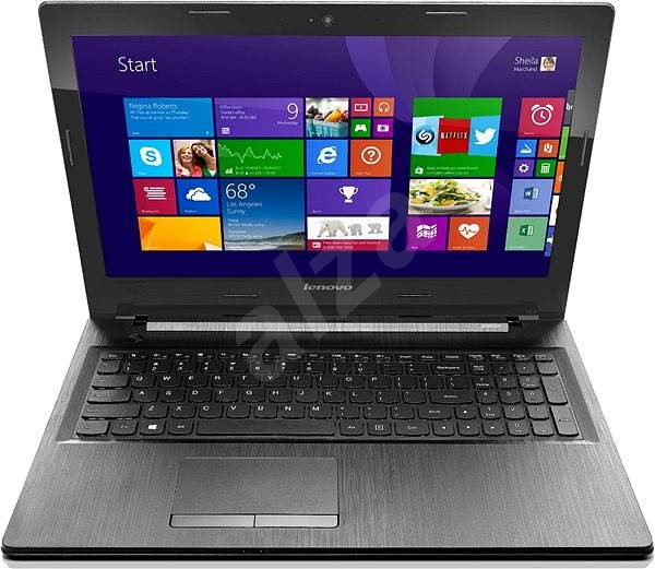 Lenovo IdeaPad G50-45 Black - Notebook