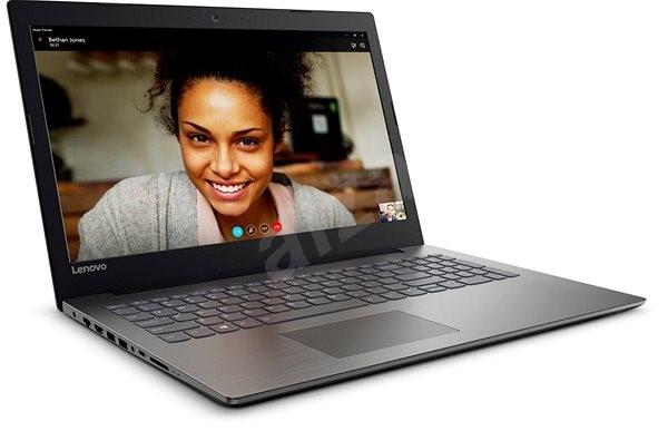 Lenovo IdeaPad 320-15ISK Onyx Black - Notebook