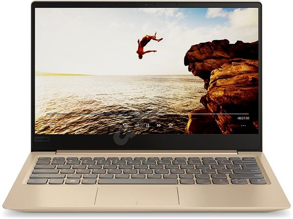 Lenovo IdeaPad 320s-13IKB Golden - Notebook
