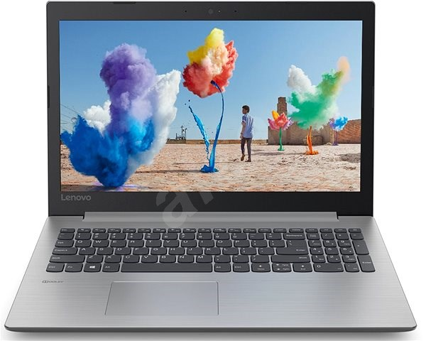 Lenovo IdeaPad 330-15IKB Platinum Grey - Notebook