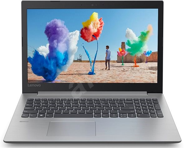 Lenovo IdeaPad 330-15ICH Platinum Grey - Notebook