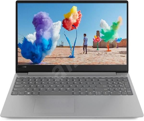 Lenovo IdeaPad 330s-15ARR Platinum Grey - Notebook