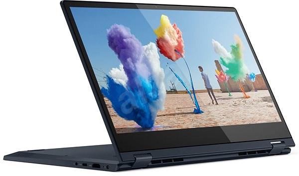 Lenovo IdeaPad C340-14IWL Abyss Blue - Tablet PC
