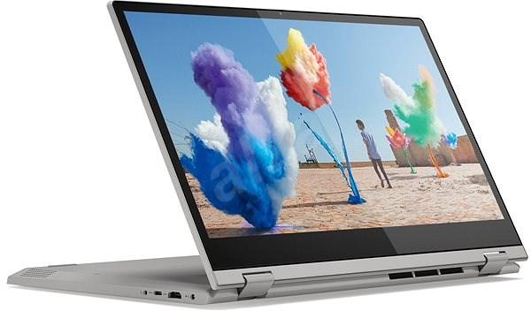 Lenovo IdeaPad C340-15IWL Platinum - Tablet PC