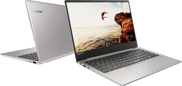 Lenovo IdeaPad 720s-13IKBR Platinum kovový