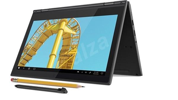 Lenovo 300e Windows 2 - Tablet PC