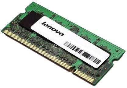 Lenovo SO-DIMM 4GB DDR3 1600MHz - Operační paměť