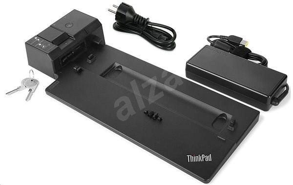 Lenovo ThinkPad Basic Docking Station - 90W EU - Dokovací stanice
