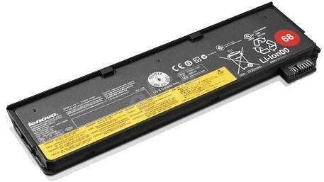 Lenovo ThinkPad Battery 68 - Baterie pro notebook