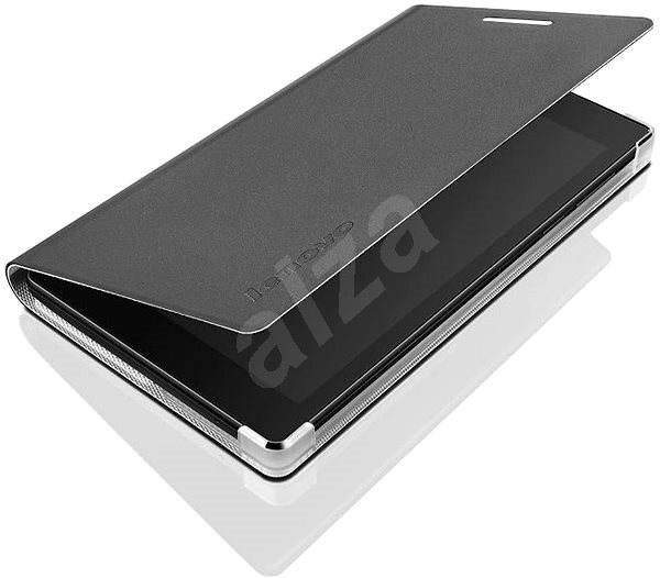 95c62bd2c Lenovo TAB 2 A7-10 Folio Case and Film šedé - Pouzdro na tablet ...