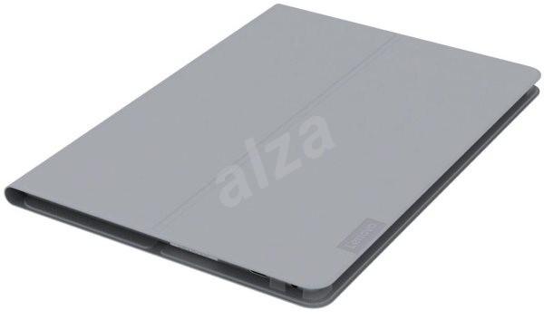 6244811c59 Lenovo TAB 4 10 Folio Case and Film šedé - Pouzdro na tablet