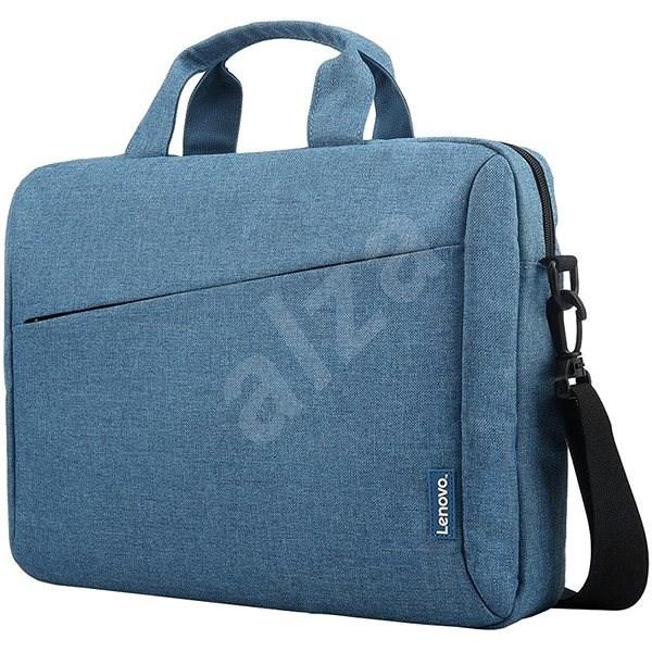"Lenovo Toploader T210 15.6"" modrá - Brašna na notebook"
