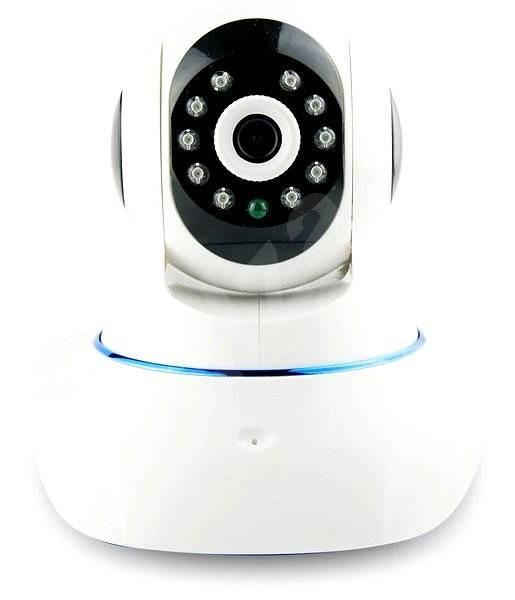 iGET SECURITY M3P15 - bezdrátová IP kamera - IP kamera
