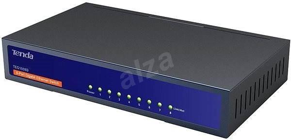 Tenda TEG1008D - Switch