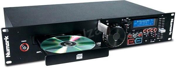 Numark MP 103 USB - CD Přehrávač